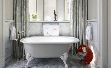 夢のお風呂